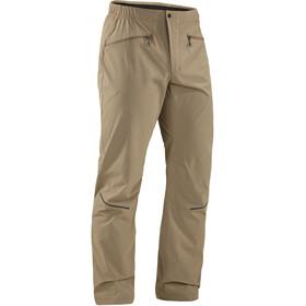 Haglöfs L.I.M Chalk - Pantalon Homme - beige